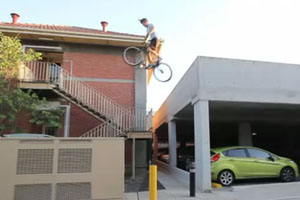 Cool Bike Tricks
