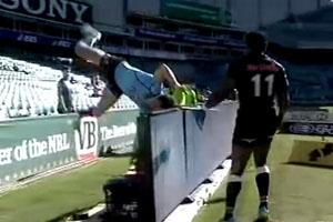 Rugby Flip