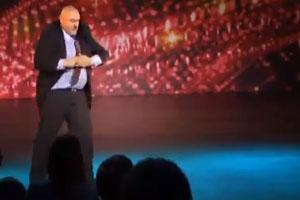Excellent Dance On Belgium's Got Talent