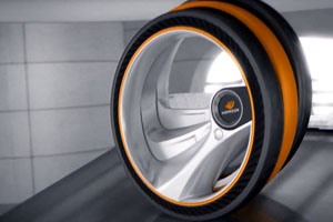The future of tyre design
