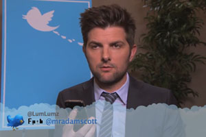 Mean Tweets Of Celebrities