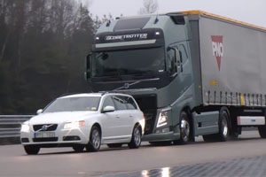 Volvo Brakes For Trucks