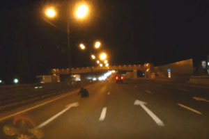 Drunk On The Highway