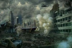Photoshop - Apocalypse
