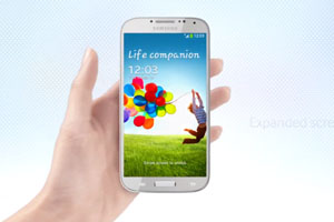 Samsung Galaxy S4 Video