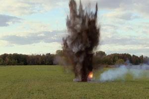 Hidden camera - Best Of Explosions