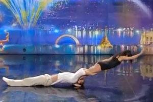 Amazing Ukrainian Dance