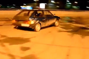 Russian Drifting
