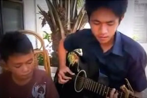 Great Cover From Two Filipino