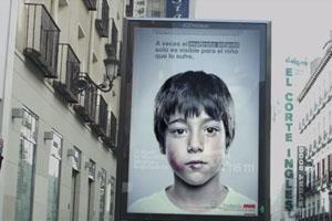 Advert Only For Children