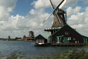 What's Cool About Holland?