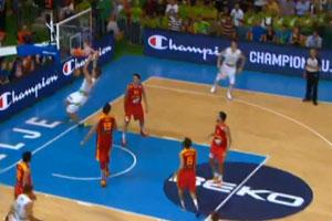 Highlights Slovenia - Spain