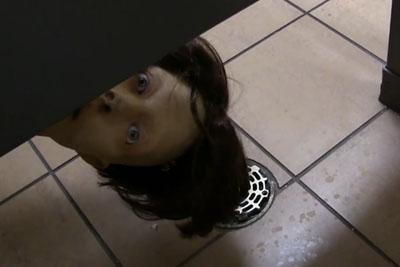 Escaped Gorilla Bathroom Prank prank with pissed gorilla in public bathroom | klipland