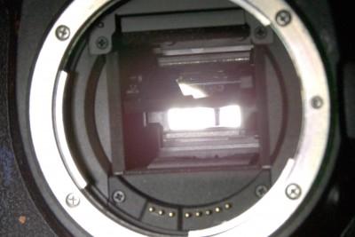 Inside a Camera at 10,000 FPS