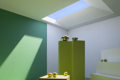 You Won't Believe This Artificial Skylight Isn't Real