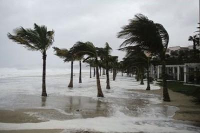LIVE STREAM: Hurricane Patricia Strikes Mexico With 200 MPH Winds