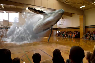 Will This 3D Technology Magic Leap Change Our Future?