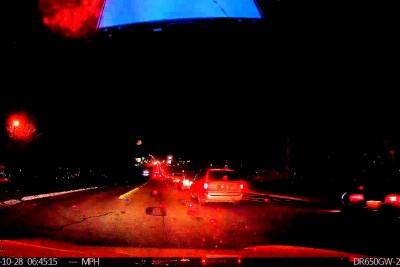 Tesla Autopilot Saves The Day