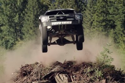Toyo Tires Releases Gymkhana Alike Crazy Footage
