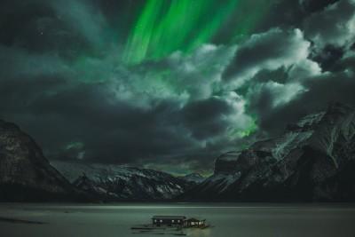 Alberta's Northern Lights