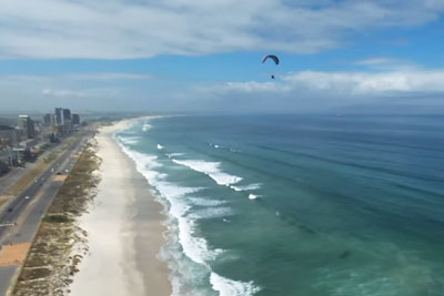 Awesome Drone Video Of South Africa Will Amaze You