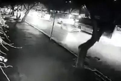 Shocking Video Reveals Moment Before Second Terrorist Attack In Turkey
