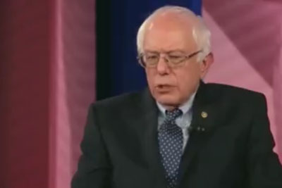 Bernie Sanders Gave The Most Beautiful Answer When Asked About His Religion