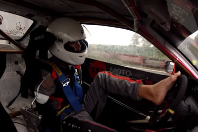 This Drifter Could Be A True Inspiration For Us All - Just Watch How He Drives His Car
