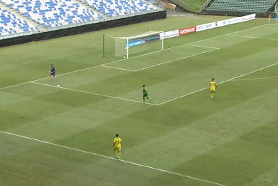 Here's The Worst Own Goal You'll See For A Long Time