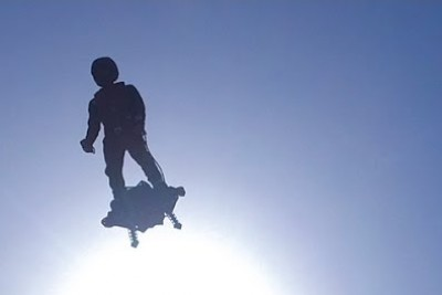 Flyboard Air Is The Next Working Hoverboard You Want To Own