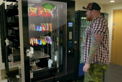 This Is How Do Vending Machines Detect Fake Coins