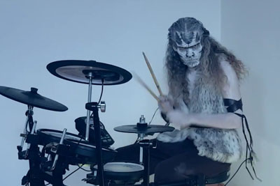 Just Watch How This Drummer Totally Nails 'Game Of Thrones' Intro