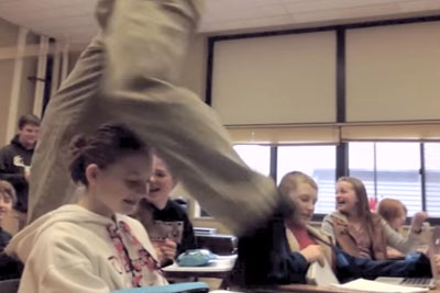 Funny School Fails Compilation Will Definitely Make You Laugh