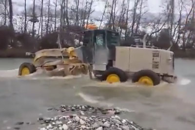 This Is Best Way How To Clean An Excavator