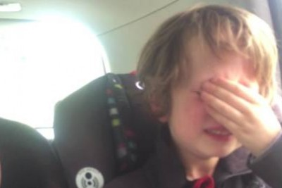 This Six-Year-Old Is Aware About Pollution More Than Many Adults - Listen To His Words