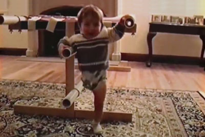 This Is Touching Video Of One-Legged Boy That Will Bring Tears To Your Face