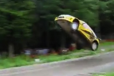 Those Guys Are The Most Ballsy Rally Drivers On The Planet