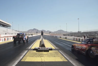 The Difference Between 850 And 10,000 Horsepower