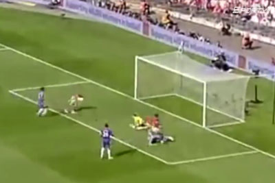 World Is Crying Out Of Laughter Watching This Weirdest Goals Ever Compilation