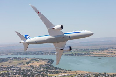 You Won't Believe What This Pilot Did With Boeing's 787-9 Dreamliner
