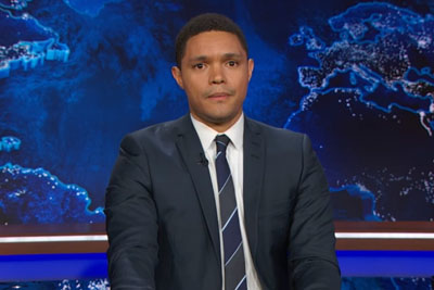Trevor Noah Shares A Message About Violence That Everybody Needs To Hear