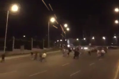 Dramatic Videos From Turkey: Active Military Coup Just Confirmed In Turkey