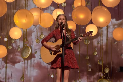 Teen Country Singer Covers 'My Church' by Maren Morris