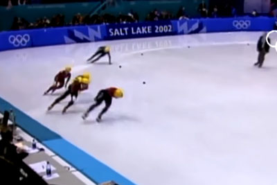 Is This Greatest Olympic Win Ever?