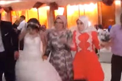 Car Bomb Goes Off During Wedding In Turkey