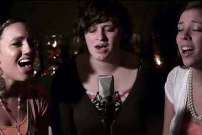 "This Might Be The Most Angelic Rendition Of ""Hallelujah"" Ever Recorded"