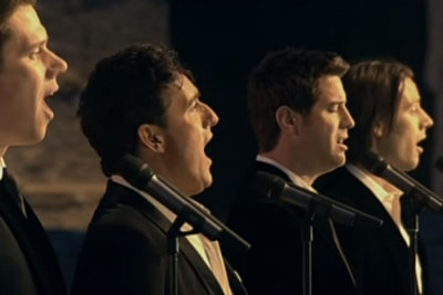 You Will Get Goosebumps All Over Your Body Listening To This Wonderful Version Of Amazing Grace