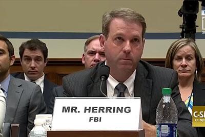 Jason Chaffetz Makes FBI Admit That They Covered Up Hillary Clinton's Lies