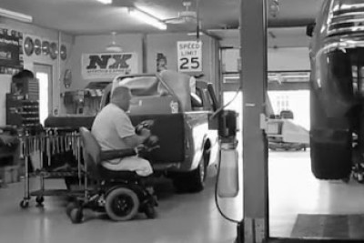Neighbors Sue Man To Stop Auto Repairs At His Own Home
