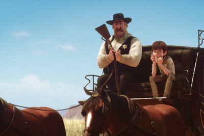 This Awesome Short About Two Sheriffs Will Strike You Right In Your Feelings